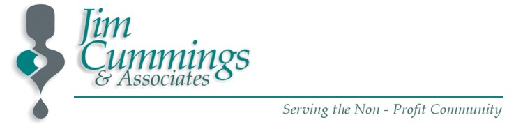 Jim Cummings & Associates - Serving the Non-Profit Community